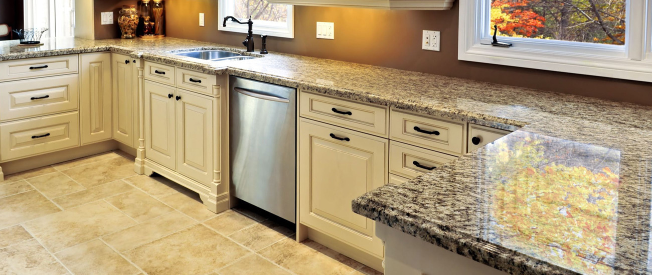 Quartz. Countertops